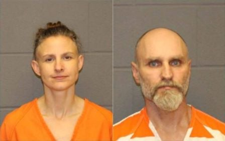 Sheriff's Deputies believe escaped inmate Roy Bieluch is with his girlfriend Rachel Johnson, who was released from jail a few months ago.