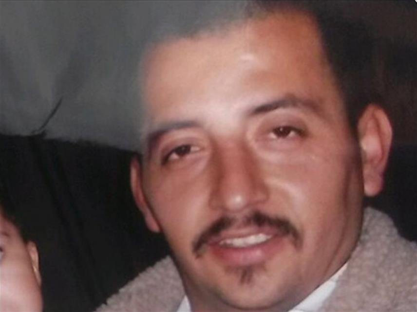 35-Year-Old Antonio Zambrano-Montes was shot and killed by police Feb. 10, 2015
