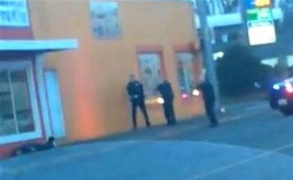 Zambrano-Montes in deadly showdown with Pasco police