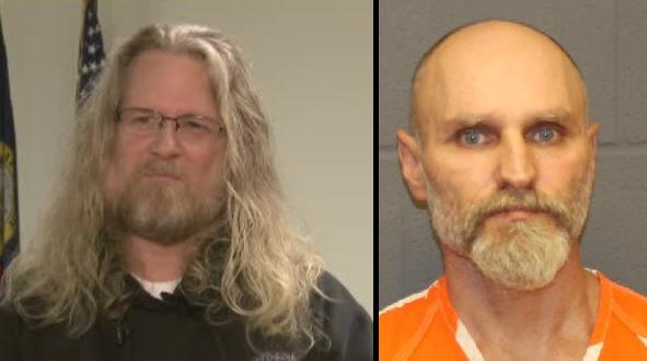 Left: Brian Becker; Right: Roy Bieluch
