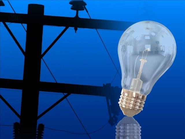 More than 2,000 Avista customers lost power overnight Friday.