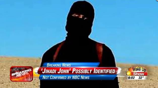 "A London-based Muslim lobbying group says there are ""striking similarities"" between the masked militant known as ""Jihadi John"" and a London man named Mohammed Emwazi."