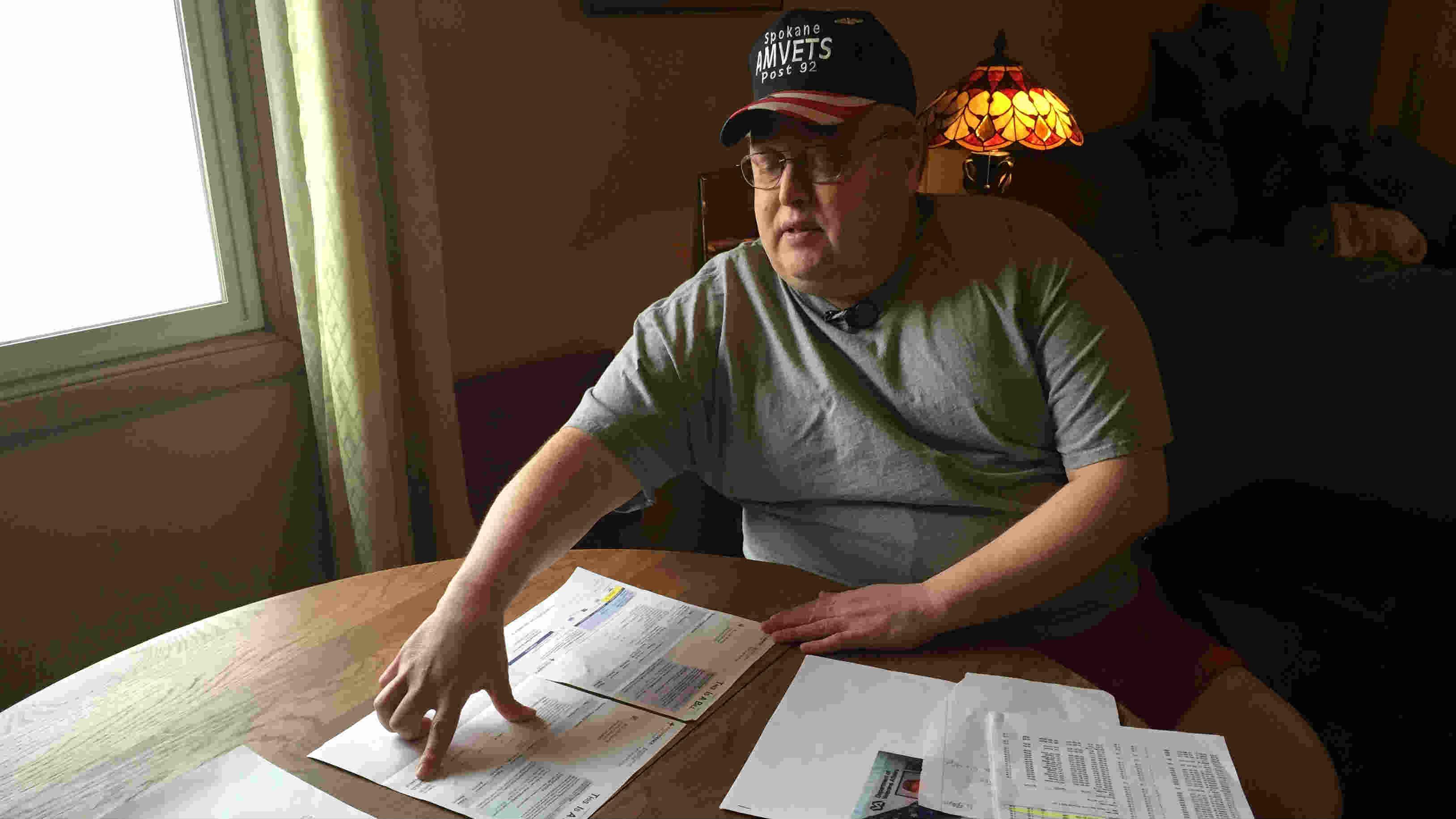 Reopening Spokane VA Emergency Room for 24-7 service at risk