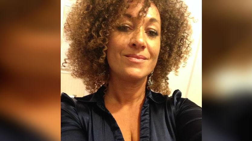 Rachel Dolezal, NAACP of Spokane President