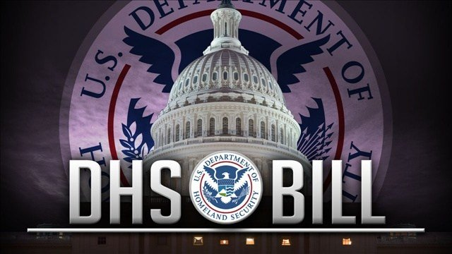 Congress is sending President Barack Obama a bill to fund the Department of Homeland Security through the end of the budget year, without overturning the president's immigration policies.