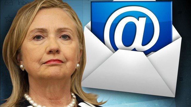 Potential Republican presidential candidates are wasting no time in questioning Hillary Rodham Clinton's use of a personal email account during her time as secretary of state.