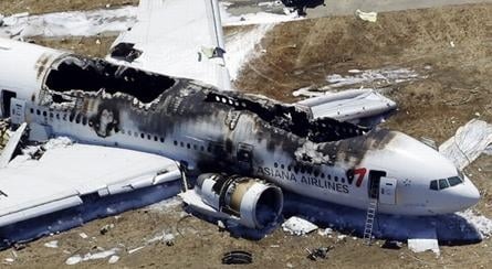 More than 70 passengers aboard an Asiana Airlines flight that crashed in San Francisco two years ago have reached a settlement in their lawsuits against the airline.