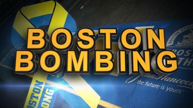 Boston to mark 4th anniversary of deadly marathon bombing