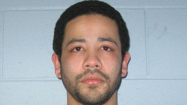 25-year-old Jose Orta-Santana of Newmarket (PHOTO: Newmarket Police)