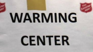 The Warming Center in Spokane has closed for the year.