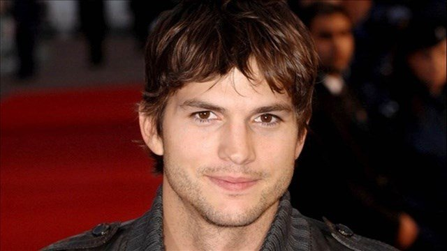 Kutcher took to Facebook to call for a change when it comes to changing tables.