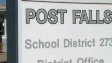 Post Falls district Superintendent Jerry Keane says this was the first year he noticed he had trouble finding qualified staff.