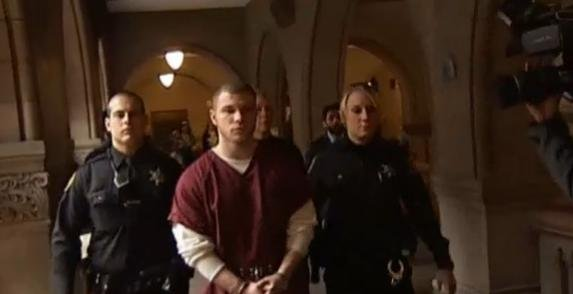 22-year-old John Rush was sentenced to 17-44 years in prison for killing a police dog.