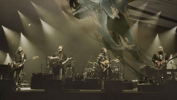 The Eagles will play in Spokane on May 29, 2015