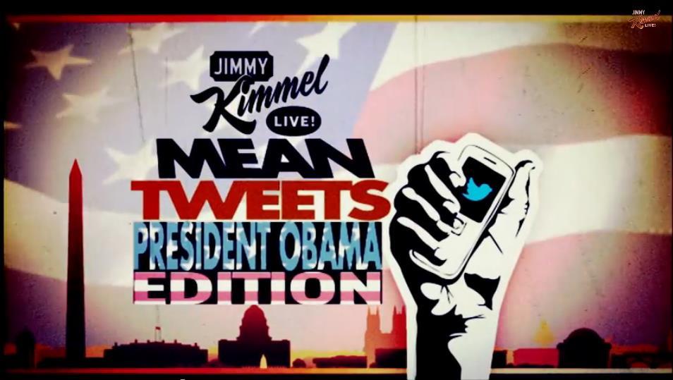 Jimmy Kimmel ABC