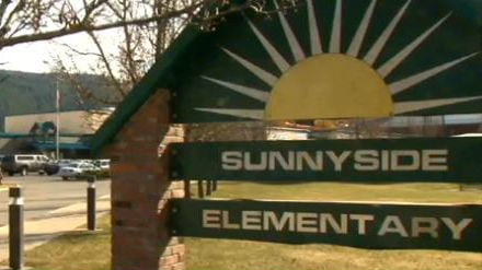 Sunnyside Elementary will be closing its doors.