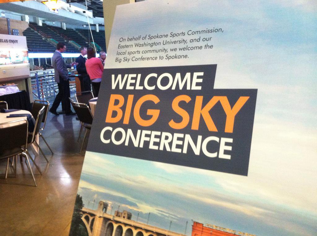 Big Sky Selection Site Committee comes to Spokane