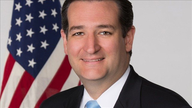 Texas Sen. Ted Cruz plans to announce Monday that he is running for president.