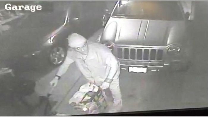 If you recognize this man, please call Crime Check at 509-456-2233.