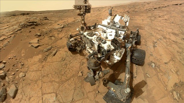 Opportunity has run a marathon on Mars.