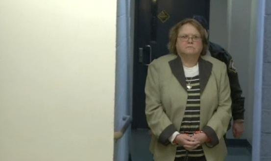 Closing arguments in the sentencing phase of Joyce Hardin Garrard's trial began Thursday, Garrard's 50th birthday. Last week she was convicted of capital murder.