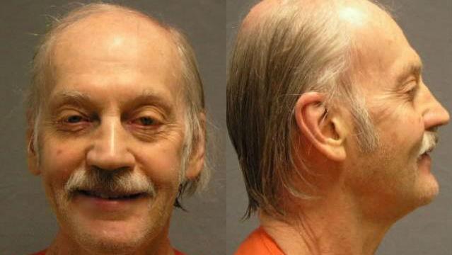John F. Lance (PHOTO: Montana Department of Corrections)