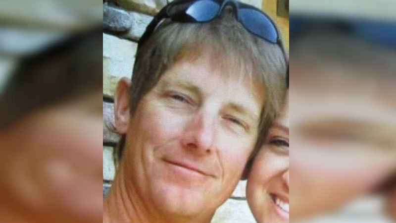 Timothy Clark was reported missing by his wife on March 25, 2015