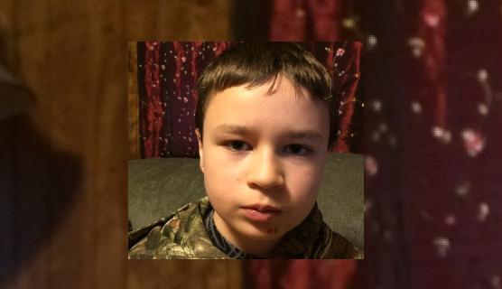 Tristan Smith, 11