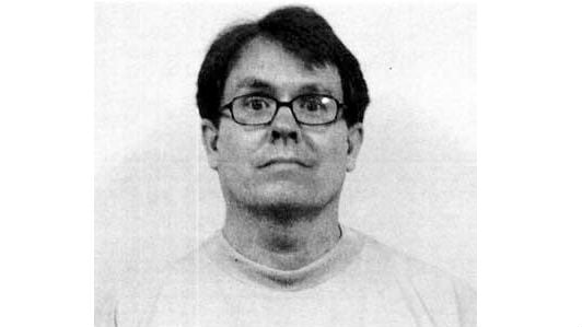 Kenneth Rasmuson in 1981, five months after the murder of the boy in Pomona (PHOTO: Santa Barbara County Sheriff's Department)