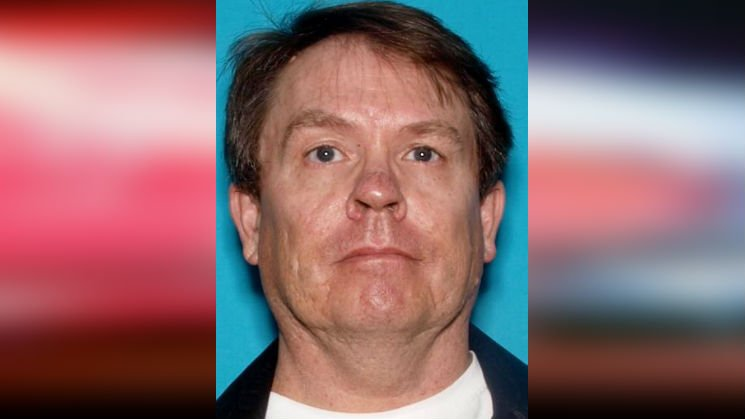 53-year-old Kenneth Rasmuson of Sandpoint was arrested for the murder of a 6-year-old boy in 1981 on Friday. (PHOTO: Idaho State Police Sex Offender Registry)