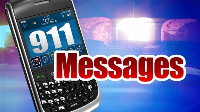 Kitsap County testing new text-to-911, and Snohomish is next.