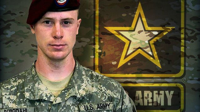 A former member of Sgt. Bowe Bergdahl's platoon says he's angered by an Army officer's recommendation that Bergdahl face a lower-level court martial and be spared the possibility of jail time for leaving his post in Afghanistan.