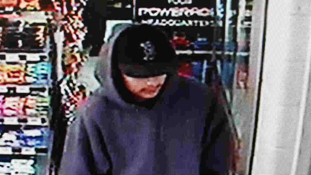 Ephrata police ask for help finding shooting suspect