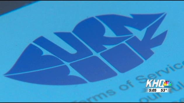 Gonzaga students are trying to end cyber bullying.