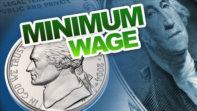 Voters in Washington state have approved an initiative that would raise the statewide minimum wage.
