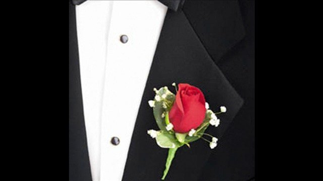 A gay student in Louisiana says she is going to skip her prom because the school principal won't let her wear a tuxedo.