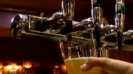 It's National Beer Day!  The adult beverage has continued to gain popularity in recent years with the abundance of craft brewers popping up.