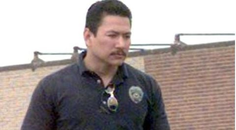 A mistrial has been declared in a case involving a 52-year-old former Pasco police officer.