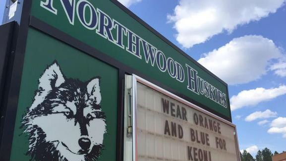 Northwood Middle Farwell Elementary Schools Placed On