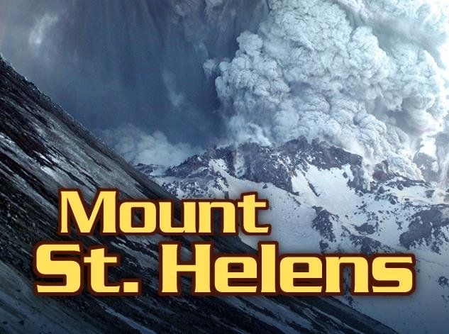 Image result for the eruption of mt st helens newspaper articles