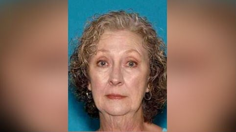 Jacquelyn Grider was last seen in Benewah County. The search for her was called off by the Benewah County Sheriff's office last week. She is believed to have dementia.