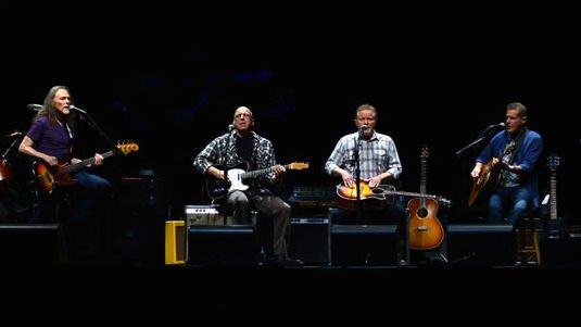 The Eagles played to a packed Spokane Arena last week!