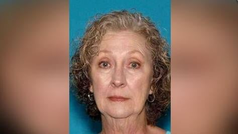 Jacquelyn D. Grinder, 69, was last seen on June 1st between the hours of 9:30 a.m. and 10:30 a.m. walking northbound on Chatcolet Road.