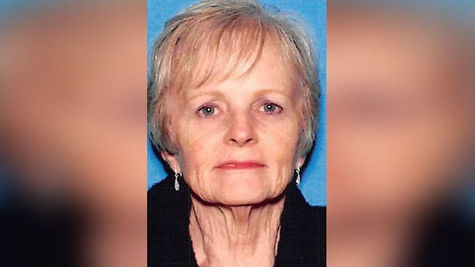 The Coeur d'Alene Police Department confirmed Wednesday they'd found 73-year-old Shirley Schmale.