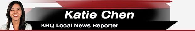 Katie Chen KHQ News Reporter