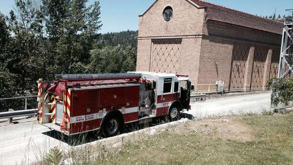 The 16-year-old pulled from the Spokane River last Thursday died the following day.