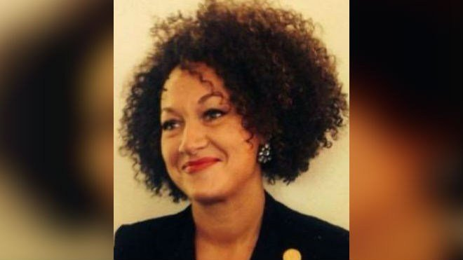 """I urge the people of Spokane to take a close look at the timing and intentions of the investigation and request for my resignation. "" - Rachel Dolezal in response to the report released on Wednesday"