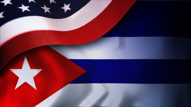The Cuban government says Havana and Washington will restore full diplomatic relations and reopen embassies July 20.