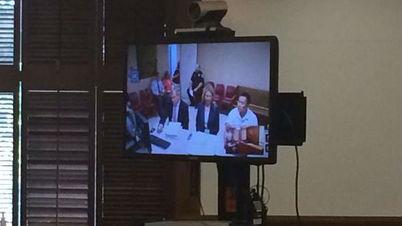 Former Pasco Officer Accused Of Murder Charged With Witness Tampering