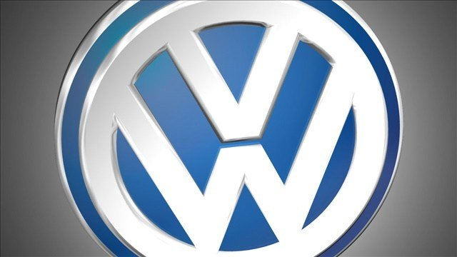 Automaker Volkswagen says a robot has killed a contractor at one of its production plants in Germany.